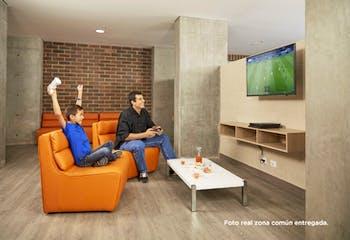 Felisa, Apartamentos en venta en Loma De Las Brujas de 84-137 m2