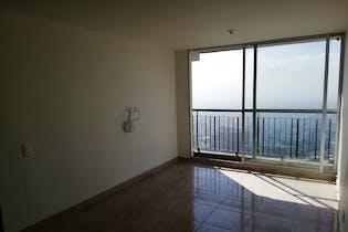 Apartamento en Calasanz, La America - 55mt, tres alcobas, balcón