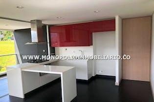 Apartamento en venta en Santa María De Los ángeles con acceso a Solarium