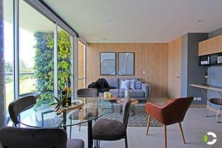 Aqua, Apartamentos en venta en Santa Ana de 2-3 hab.