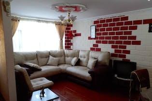 Casa en venta en Banderas 73m²