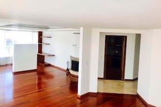 Apartamento en Santa Barbara Central, Santa Barbara - 152mt, cuatro alcobas, balcón