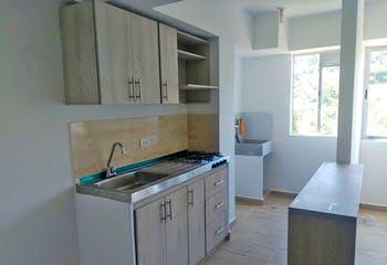 Apartamento en San Gabriel, Itagui - 60mt, tres alcobas