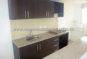 Apartamento en venta en La Pilarica, 70m² con Piscina...