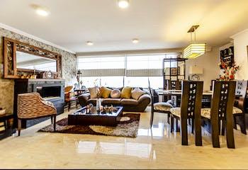 Apartamento en venta en Belalcazar de 3 hab.