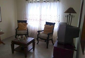 Casa en La Nubia, Belen - 114mt, tres alcobas, garaje