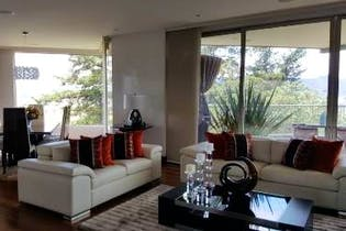 Apartamento en Colinas de Suba, Niza - 273mt, tres alcobas, balcón