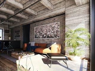 Portello Lofts, proyecto de vivienda nueva en Los Tambos, La Ceja