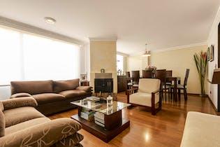 Apartamento Duplex Corferias, Quinta Paredes, con chimenea , de 122m2