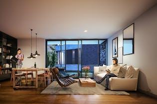 Sendai, Apartamentos en venta en Altos De La Pereira de 2-3 hab.