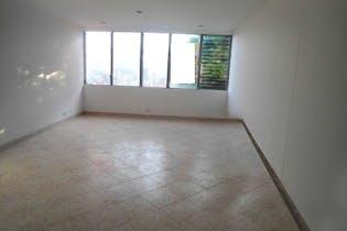 Apartamento en Villa Hermosa-La Mansión, con 3 Habitaciones - 87 mt2.