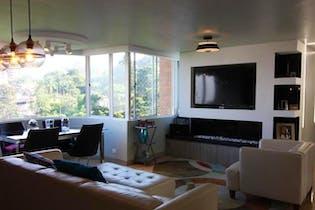 Apartamento en venta en San Lucas de 3 hab.