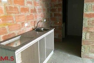 Apartamento en venta en Guayabalía de 2 hab. con Piscina...