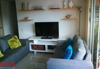 Apartamento en venta en La Paz 87m² con Piscina...