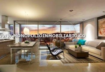 Apartamento en venta en Suramérica de 116m² con Gimnasio...