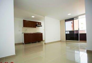 Apartamento en venta en Madera, 53m² con Gimnasio...