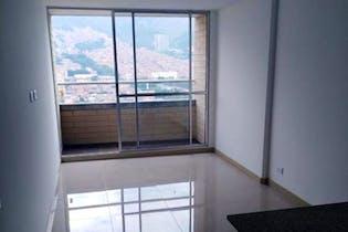Apartamento en venta en Niquía, 51m² con Piscina...