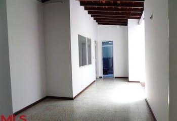 Casa en Belen, Medellin - Tres alcobas