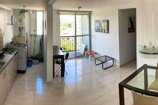 Apartamento en venta en La Laja, 57m² con Zonas húmedas...
