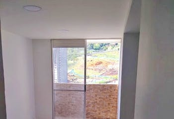 Apartamento en Robledo -la Campiña 47 mt2-3 Habitaciones