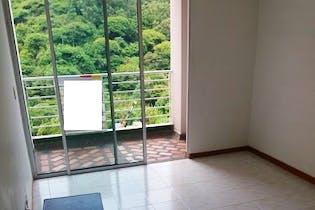 Apartamento en Robledo-La Pilarica, con 3 Habitaciones - 93 mt2.