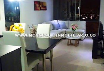 Apartamento en venta en El Trapiche de 3 hab. con Minigolf...