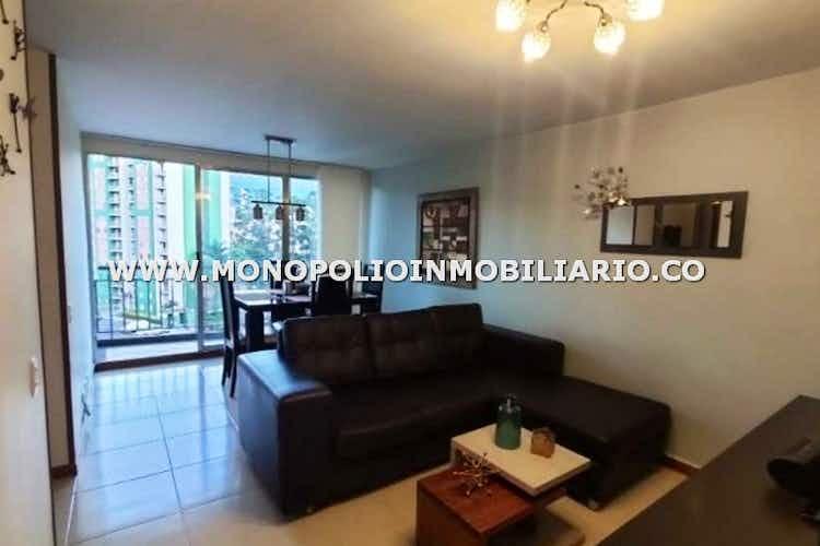 Portada Apartamento en Yarumito-Itagüí, con 3 Habitaciones - 84 mt2.