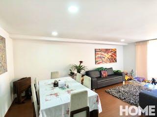 Macaé, apartamento en venta en Barrio Usaquén, Bogotá