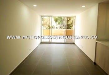 Apartamento en venta en La Doctora con Balcón...