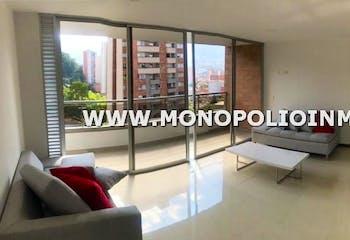 Apartamento en venta en El Carmelo de 77m² con Bbq...