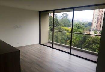 Apartamento en venta en Suramérica, 68m² con Piscina...