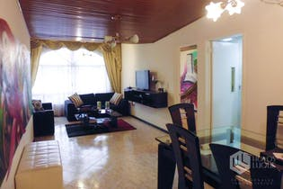 Apartamento en Quinta Paredes, Teusaquillo - Tres alcobas