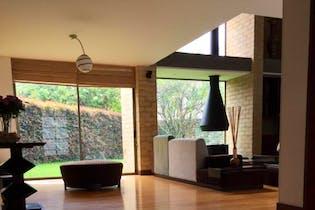 Casa en San Jose de Bavaria, Suba - Cuatro alcobas