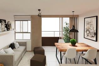 Reserva Serrat - Selva, Apartamentos en venta en Calasanz de 46-57m²