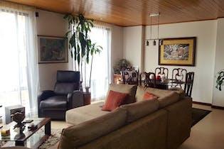 Apartamento en La Soledad, Teusaquillo - Tres alcobas
