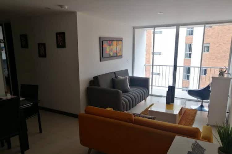 Portada Apartamento en Robledo- La pilarica 81 mt2,3 Habitaciones