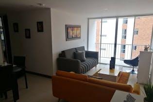 Apartamento en Robledo- La pilarica 81 mt2,3 Habitaciones