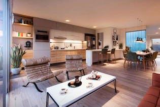 Habitat del Rio, Apartamentos nuevos en venta en Conquistadores con 3 hab.