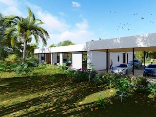 Altos De La Martina Casas, proyecto de vivienda en San Jerónimo, San Jerónimo