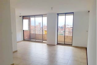 Apartamento en Laureles-Lorena, con 3 Habitaciones - 90 mt2.