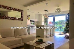 Apartamento en venta en Suramérica, 77m² con Zonas húmedas...