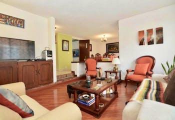 Apartamento en venta en Batán de 179m² con Jardín...