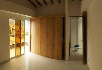 Apartamento en la America- La floresta 75 mt2, 2 Habitaciones