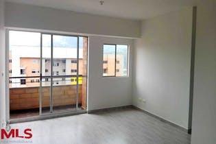 Apartamento en venta en Norteamérica de 54mt, con 2 habitaciones.