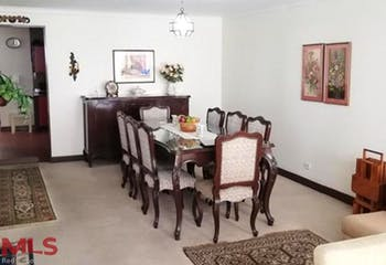 Apartamento en Conquistadores, Laureles - 140mt, tres alcobas