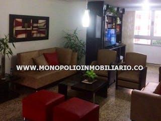 La Arboleda 1  416, apartamento en venta en Santa Lucía, Medellín