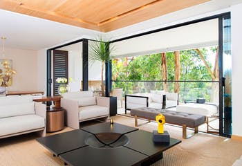 Almendros de la Calera, Apartamentos en venta en El Tesoro de 3-4 hab.