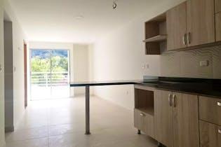 Apartamento en venta en La Cruz con acceso a Balcón