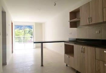 Apartamento en venta en La Cruz 67m² con Balcón...
