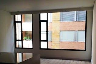 Apartamento en Virrey-Chicó, con una Habitación - 66 mt2.